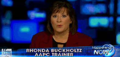 Rhonda Buckholtz