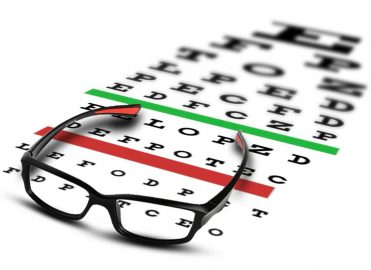Coding Glaucoma Preventive Screening