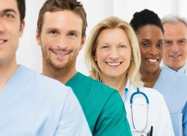 Define a Qualified Healthcare Professional
