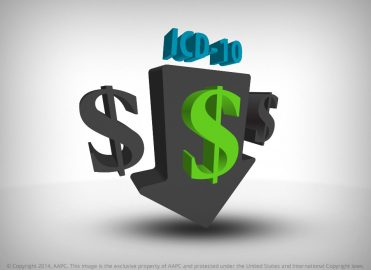 ICD-10 Conversion Costs Lower than Speculated