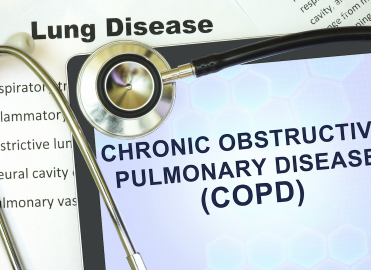 Don't Let COPD Diagnosis Coding Be an Endurance Test