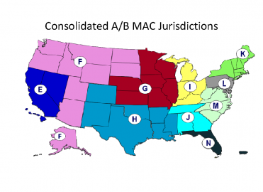 Palmetto GBA Now A/B MAC for Jurisdiction M