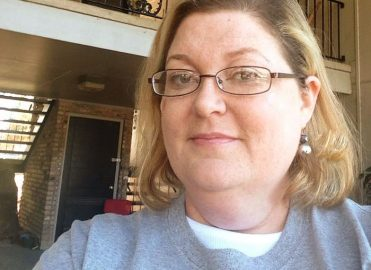 Minute with a Member: Amy Pritchett