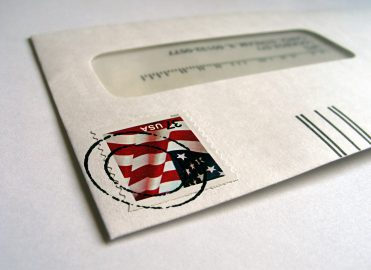 Always Send Appeals Certified Mail