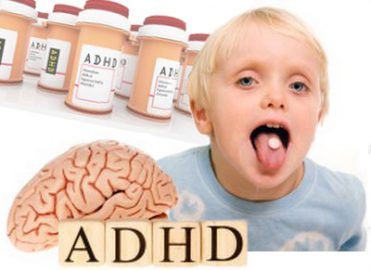 Double Think the Way America Handles ADHD