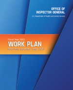 OIG Work Plan Update Offers Insight to 2016 Agenda