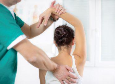 Arthroscopic Shoulder Debridement Bundles Bicep Tenotomy