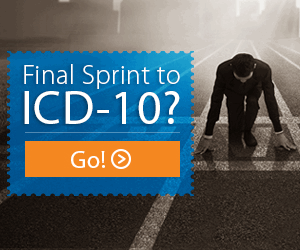 ICD-10 Implementation Tracker