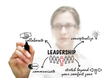 Inspire Through Leadership