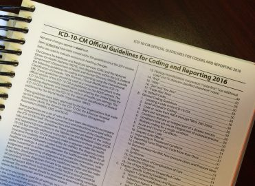 ICD-10 Guidelines Include Several Changes