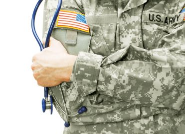 Military MembersTrained for Success