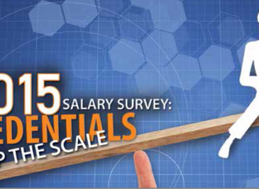 2015 Salary Survey: Credentials Tip the Scale