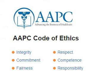 Witness an AAPC Ethics Violation? Here Is What to Do