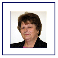 Gail V. Donlin: Thanks for Your Commitment and Friendship