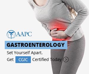Certified Gastroenterology Coder CGIC