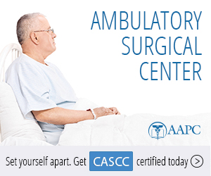Ambulatory Surgical Center CASCC