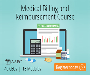 CPB : Online Medical Billing Course