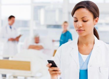 Manage Hospital Staff Cellphone Distractions
