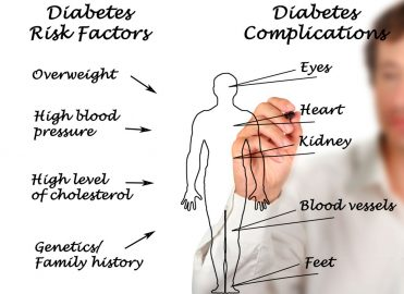 Establish Causal Relationships in Diabetes Documentation