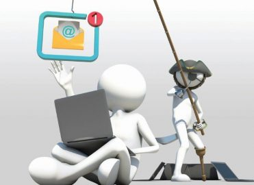 Beware Phishing Attempts to Thwart Your IT Security