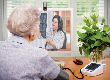 Stay in Touch with Telemedicine