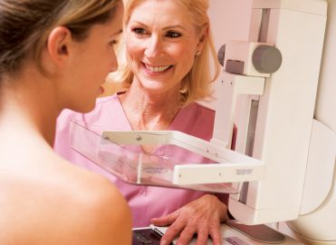 Reporting Mammograms for Medicare Patients