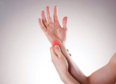 Relieve Coding Pressures of Carpal Tunnel Syndrome