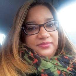 I Am AAPC: Anitra Humphrey, CPC