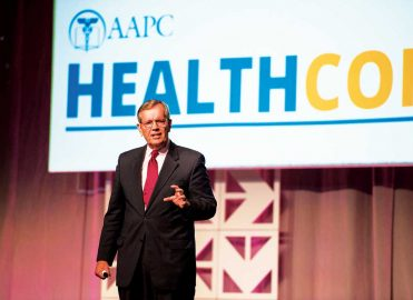 HEALTHCON: A Challenge to Lead