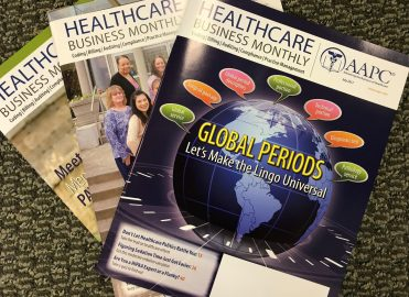 Healthcare Business Monthly Going Mobile