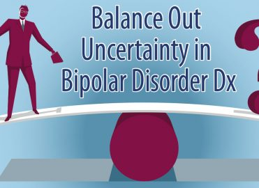 Balance Out Uncertainty in Bipolar Disorder Dx