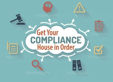 Get Your Compliance House in Order