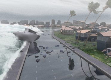 Government Responds to Hurricane Michael's Devastation