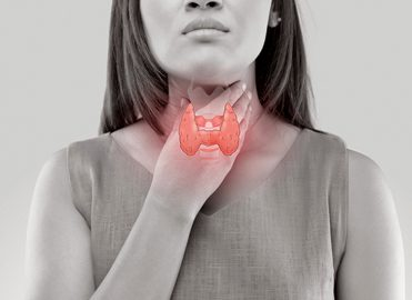 Could It Be Your Thyroid?