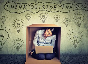 HIM: Work Inside or Outside of the Box?