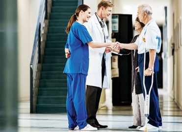 Improve Healthcare Through a Personalized Patient Experience