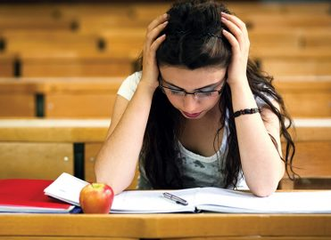 Test Anxiety? Take Back Control with Tactical Tips