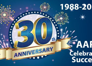 Celebrate 30 Years of Success at AAPC