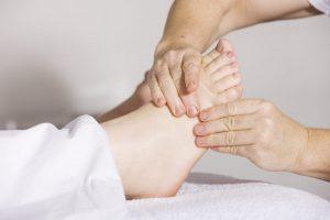 CMS changes foot E/M