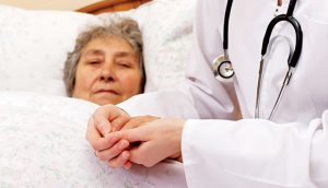 Hospice Care quality assessment