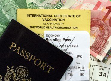 Travel Immunizations May Merit a Separate E/M