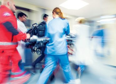 Prepare for the Complexities of Inpatient Trauma Center Coding