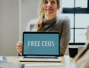 Free CEUs