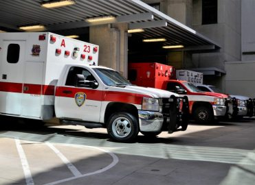 Medicare Clears Ambulance Transport to Providers