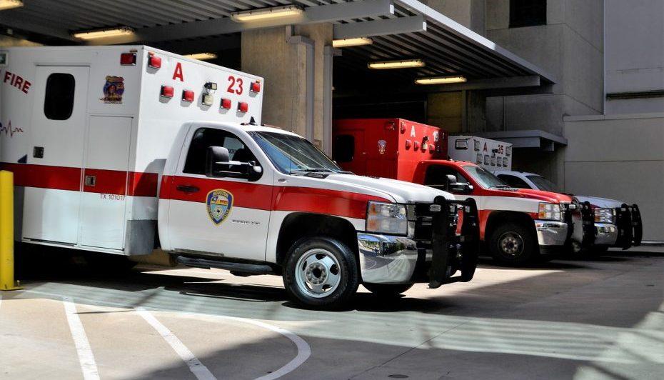 Prior Authorization for Non-Emergent Ambulance Transports Back on Track