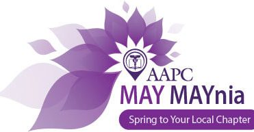 It's May MAYnia! Spring to Your Local Chapter