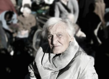 PACE Program for Frail Elderly Updated