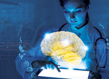 See the Positive Impact Artificial Intelligence Has on Healthcare