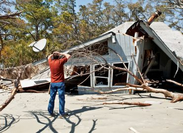 Take Home Office Natural Disaster Best Practices by Storm