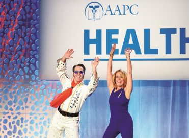 HEALTHCON Attendees Hit the Jackpot in Vegas